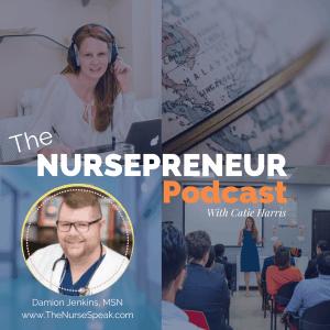 NCLEX Reviews NursePreneur Podcast
