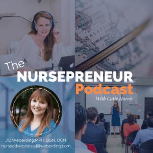 Simplifying Cancer NursePreneur Podcast