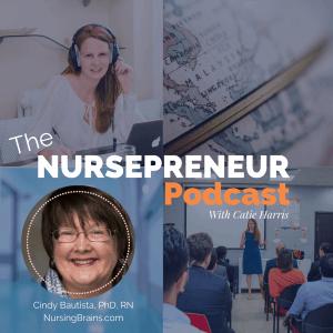 Nursing Brains NursePreneur Podcast
