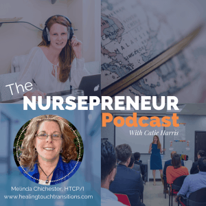 The Death Doula NursePreneur Podcast