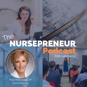 Venture Capital For Nurses NursePreneur Podcast
