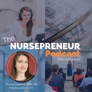 High Ticket Consulting NursePreneur Podcast