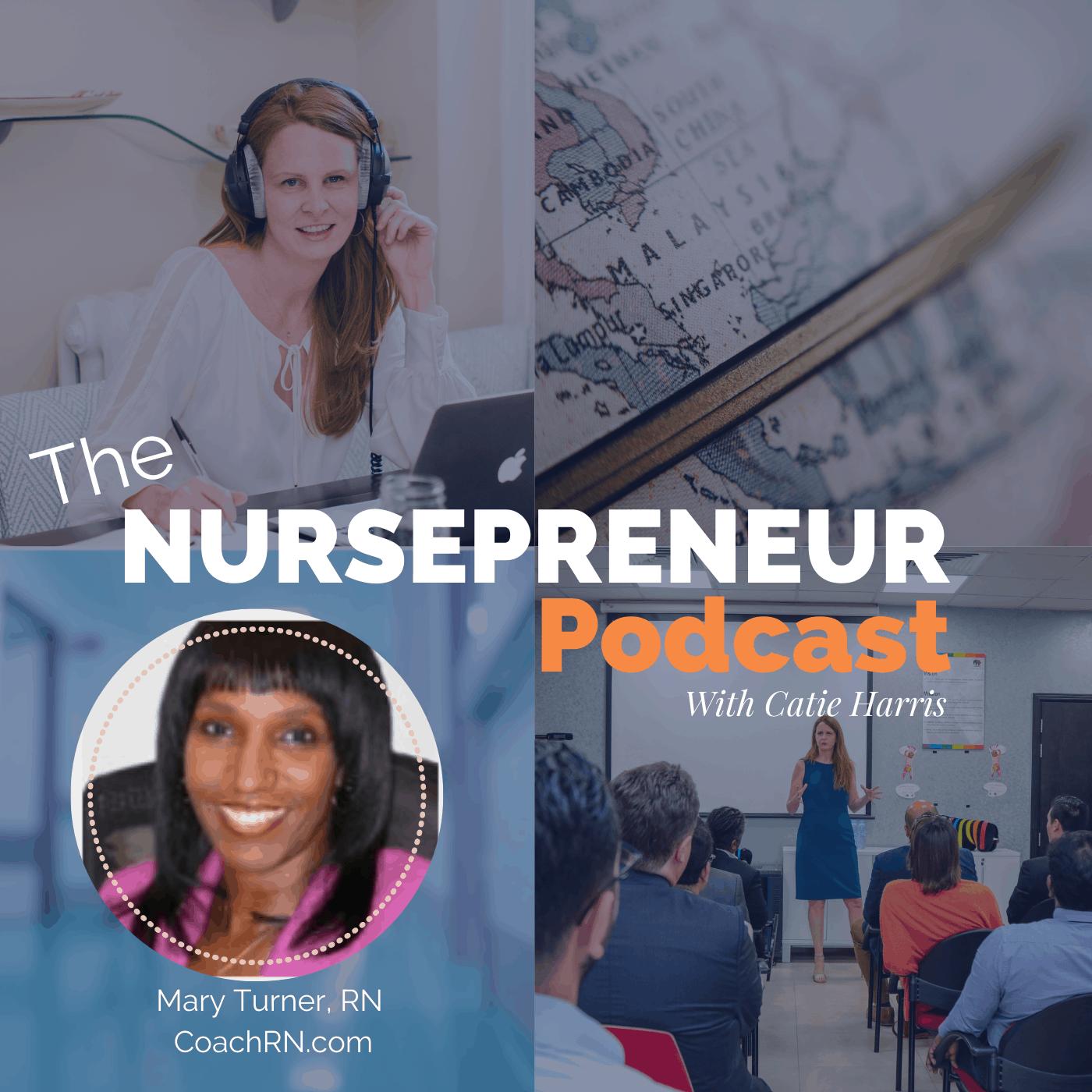 E-Myth Coach NursePreneur Podcast