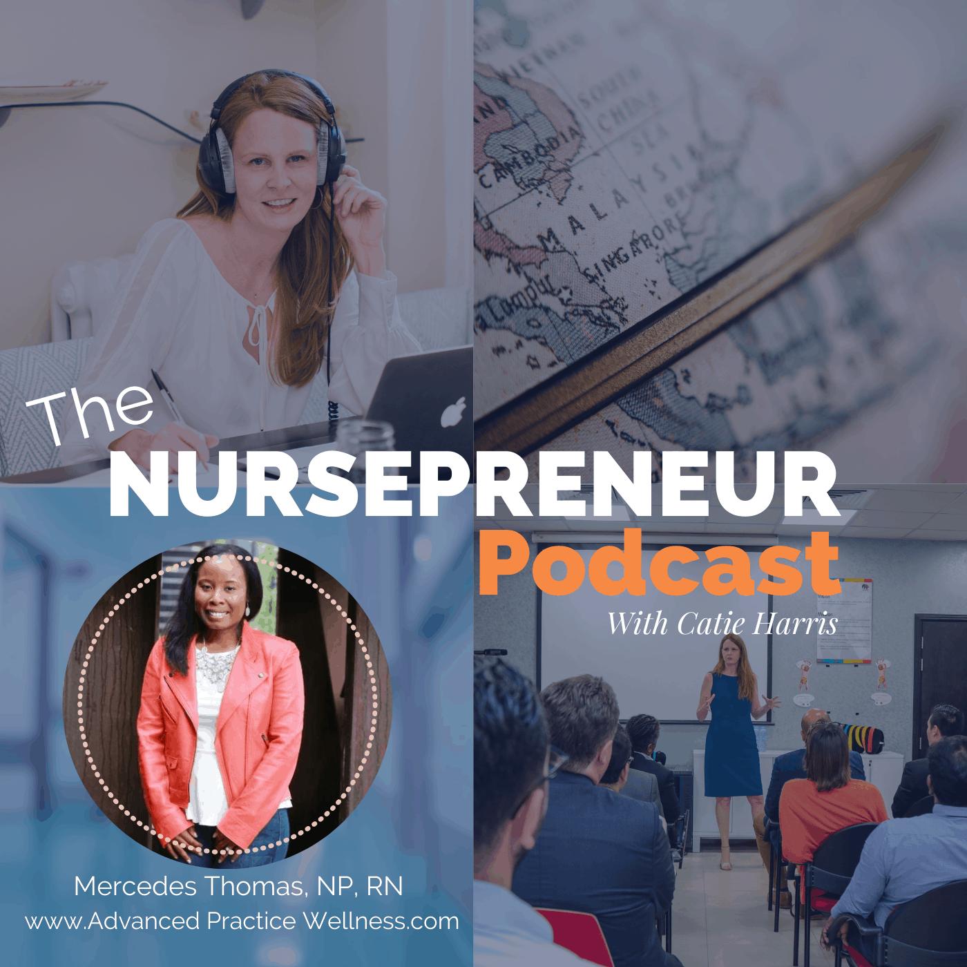 What In The Baby? NursePreneur Podcast
