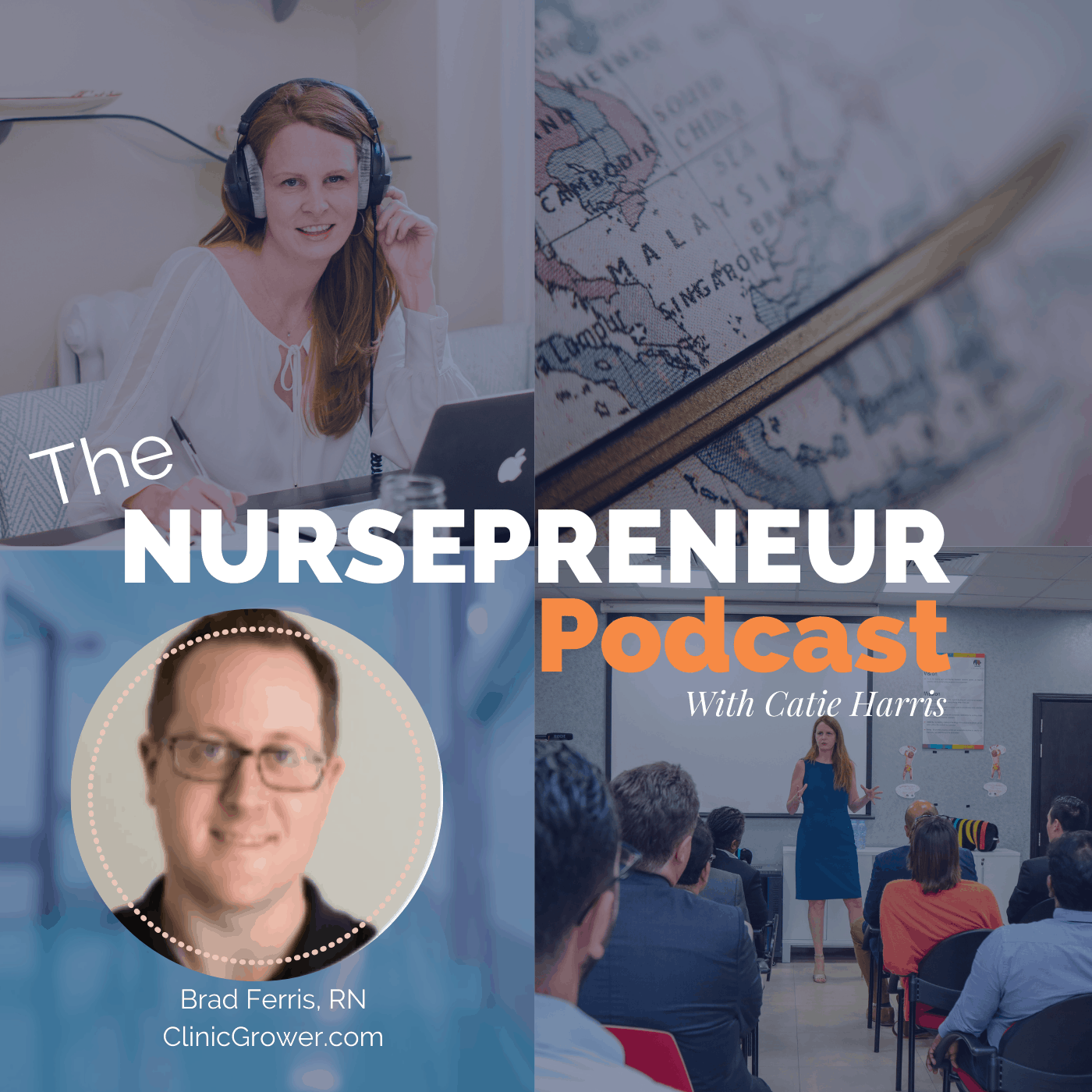 Artificial Intelligence Conversations NursePreneur Podcast