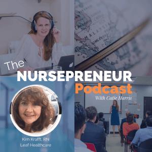 Medical Device Start Ups NursePreneur Podcast