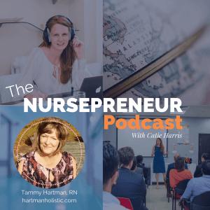 Energy Practitioner NursePreneur Podcast