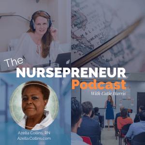 Parlimentarians NursePreneur Podcast