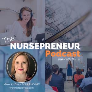 Power Of Mindfulness NursePreneur Podcast