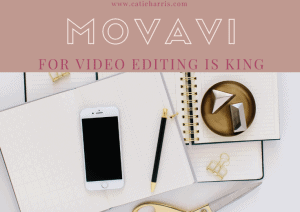 Movavi For Video Editing Is King