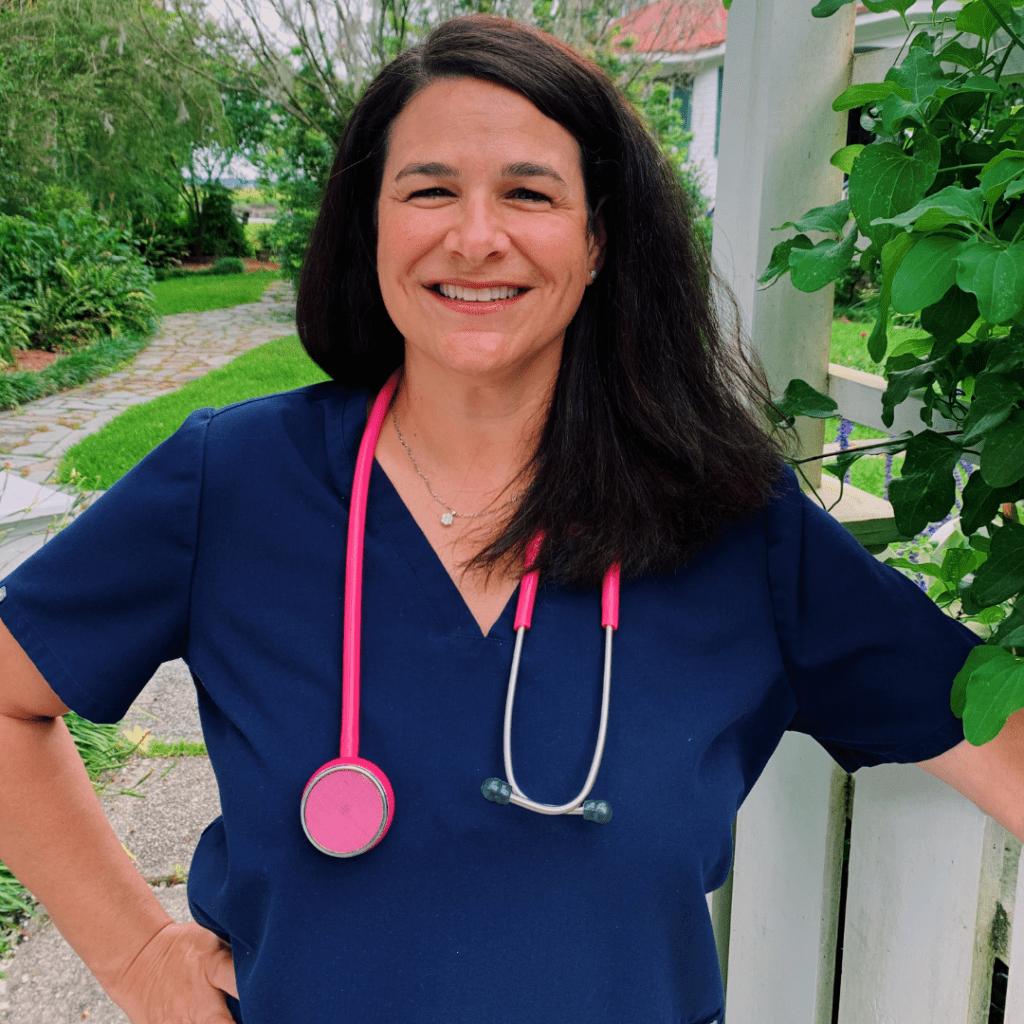 Charlene Dimond Concierge Nurse NursePreneurs