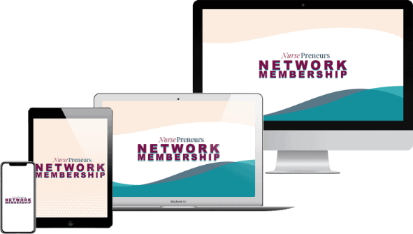 NursePreneurs Network Membership