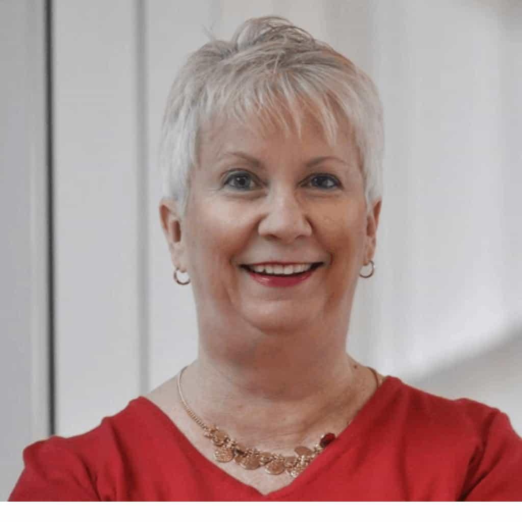 Gail Weatherill, RN